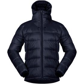 Bergans Slingsby Down Jacket Herre Dark Navy